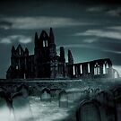 The Watcher's Ruin by Matt West