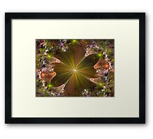 Magic of the Moment Framed Print