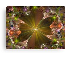Magic of the Moment Canvas Print