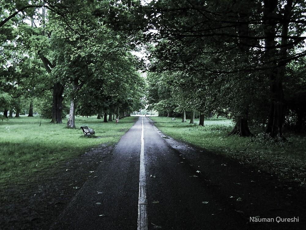 Watford Park by Nauman Qureshi