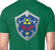 Hylain Shield OoT Unisex T-Shirt