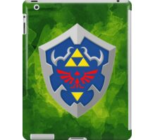 Hylain Shield OoT iPad Case/Skin