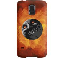Moon 2 Samsung Galaxy Case/Skin