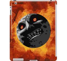 Moon 2 iPad Case/Skin