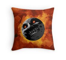 Moon 2 Throw Pillow