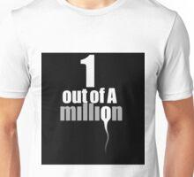 1inaMillion Unisex T-Shirt