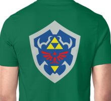 Hylain Shield OoT 2 Unisex T-Shirt