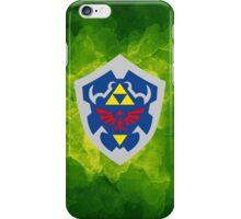 Hylain Shield OoT 2 iPhone Case/Skin