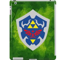 Hylain Shield OoT 2 iPad Case/Skin