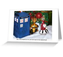 ~ I didn't order this! Did you? ~ Greeting Card