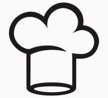 Chef cook hat Kids Tee