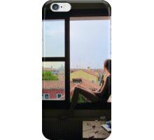 Venetian View iPhone Case/Skin