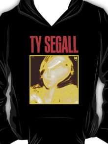 Ty Segall - Twins T-Shirt