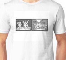 Bipolar Bears Unisex T-Shirt