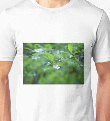 one leaf T-Shirt