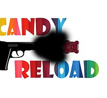 Candy Reload by SiliconeBlue