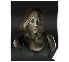 Beth - The Walking Dead Poster