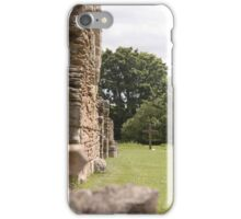 Balmerino Abbey iPhone Case/Skin