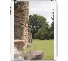 Balmerino Abbey iPad Case/Skin