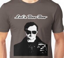 Let's Boo-Boo Unisex T-Shirt