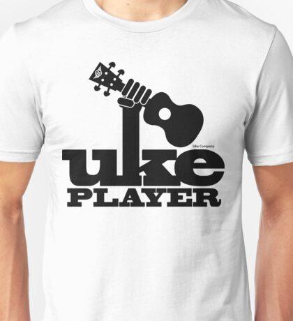 Uke Player Power T-Shirt