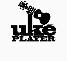 Uke Player Power Unisex T-Shirt