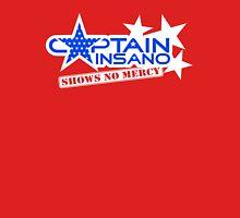 Captain Insano-for-dark Unisex T-Shirt