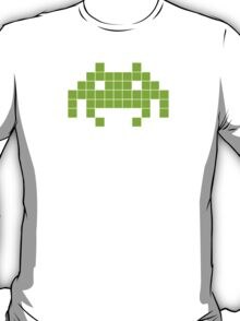 Space invader 1 T-Shirt