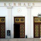 Kurhaus BadenBaden by bubblehex08