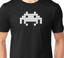 Space invader 2 Unisex T-Shirt