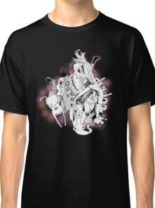 Visual Throwup (large) Classic T-Shirt