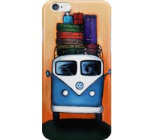 Like a rolling stone iPhone Case/Skin