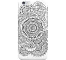 doodles iPhone Case/Skin