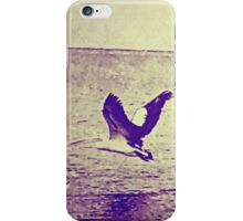 the chase iPhone Case/Skin