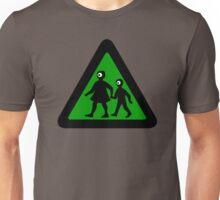 Martian Crossing Unisex T-Shirt