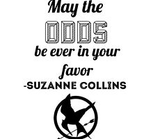 may the odds be ever in your favor by o-my-morgan