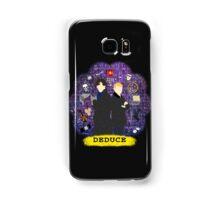 Deduce Samsung Galaxy Case/Skin