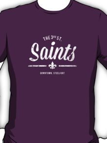 Third Street Saints T-Shirt