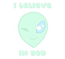 I Believe by itsaaudra