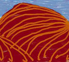 Enchanted Rock by surfelvis