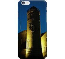 Mackinac Lighthouse-Mackinac, Michigan (Lighter version) iPhone Case/Skin