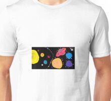 Our Solar System Unisex T-Shirt