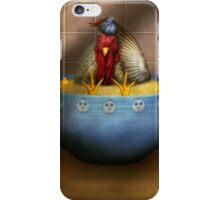Animal - Chicken - Chicken Soup iPhone Case/Skin