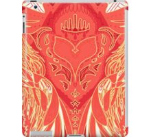 The Royalty of Heart iPad Case/Skin