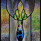 Intense Stained Glass by heatherfriedman