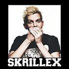 Skrillex? by mutinyaudio