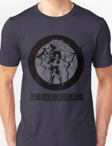 Super Saiyan 3 ascension T-Shirt