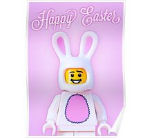 Happy Easter Print/Card Poster