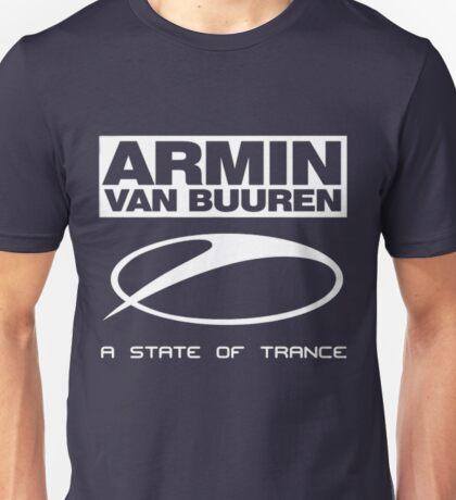 Armin van Buuren A State Of Trance Unisex T-Shirt