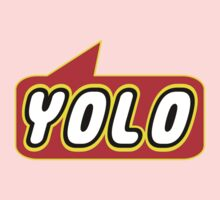 YOLO by Bubble-Tees.com One Piece - Long Sleeve